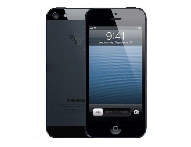 GooPhone i5S Chino