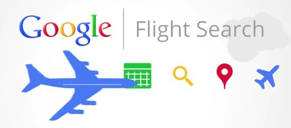 Google-Flight-Search-Europe