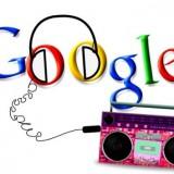 Google-Music-service