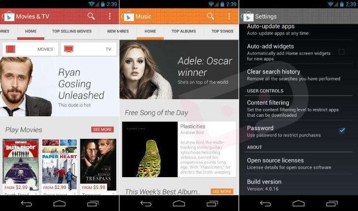 Google Play 4.0.16-