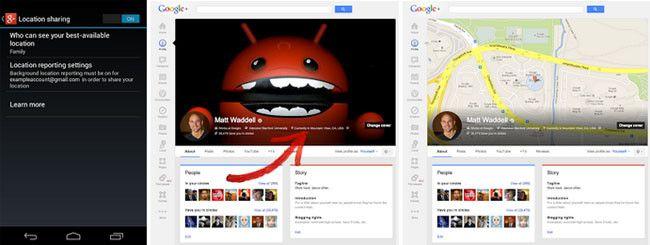Google Plus 3.6
