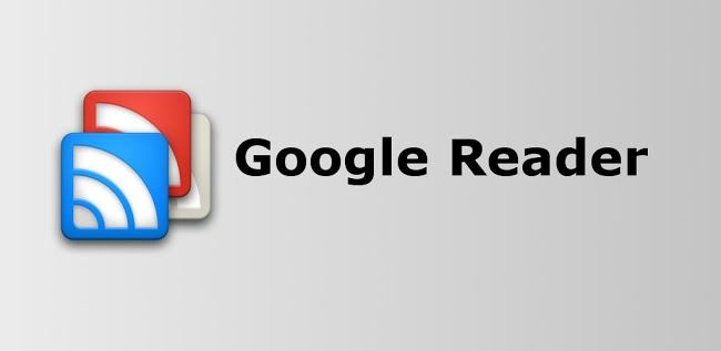 La mejor alternativa para Google Reader
