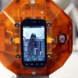 La NASA pone en marcha dispositivos Android para lanzar al espacio