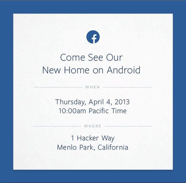 Invitacion FB