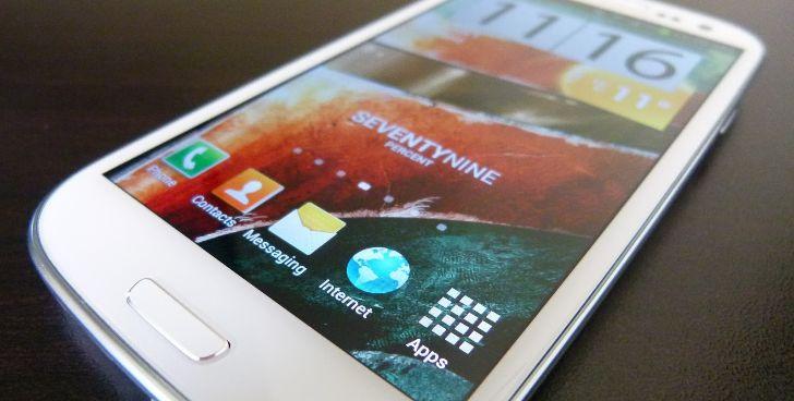 Mejores Aplicaciones y Juegos Samsung Galaxy S3