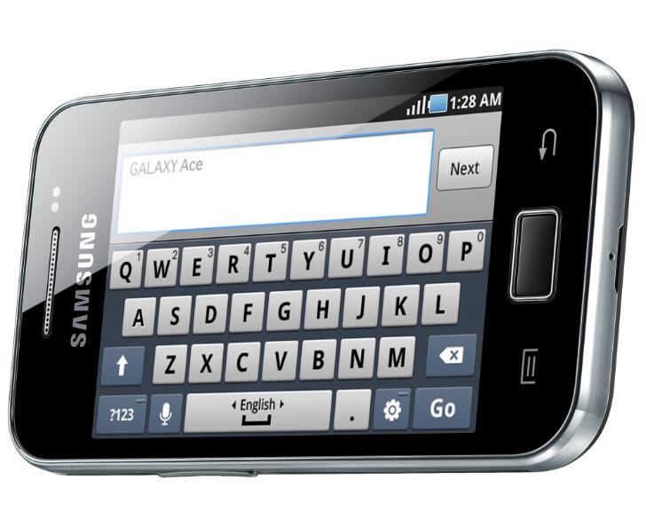 Mejores juegos y aplicaciones Samsung Galaxy Ace