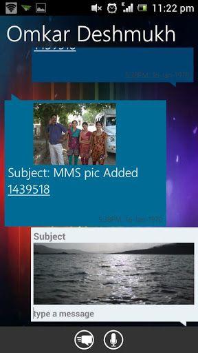 Messaging 7 3