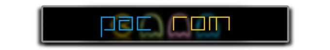 PacMan ROM Galaxy S