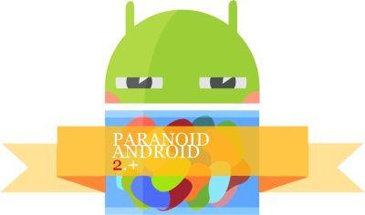 ParanoidAndroid Galaxy S