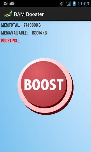 RAM Booster-3