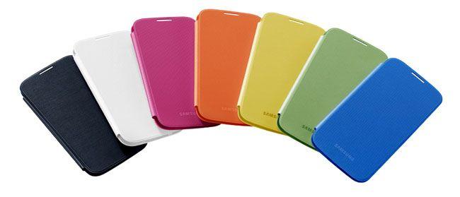 Samsung-Flip -Cover