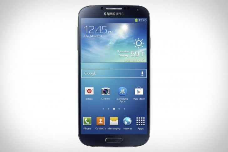 Samsung Galaxy S4 Advanced