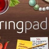 Springpad Android