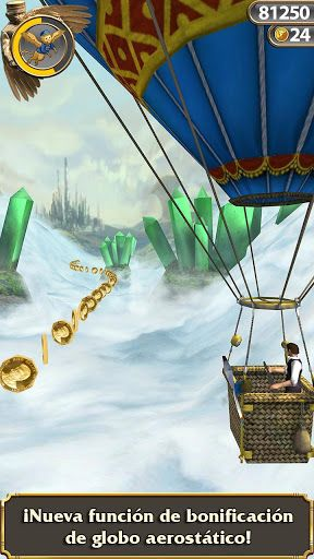 Temple Run Oz 2