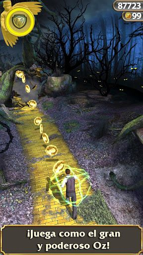 Temple Run Oz 3