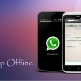WhatsApp Offline Mode-3
