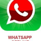 WhatsApp Offlinie