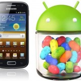 Tutorial Actualizar Samsung Galaxy Ace 2 I8160 a Android 4.1.2 Jelly Bean Oficial (XXMB2)