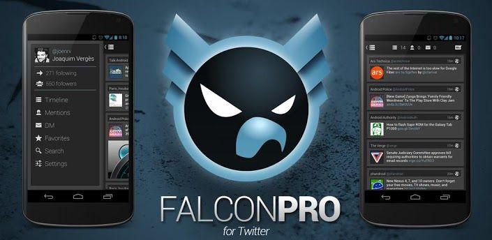 falcon-pro