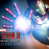 Gameloft presenta el trailer de Iron Man 3