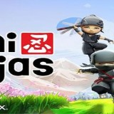 mini-ninjas-android-game