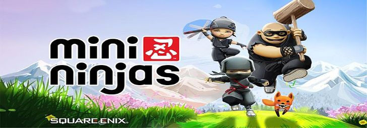 mini-ninjas-android-game