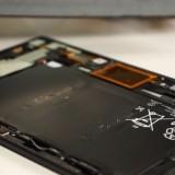 Curiosidad: ingeniero de Sony desarma el Sony Xperia Tablet Z