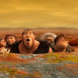 Rovio comparte el trailer del juego The Croods antes de su lanzamiento el 14 de Marzo