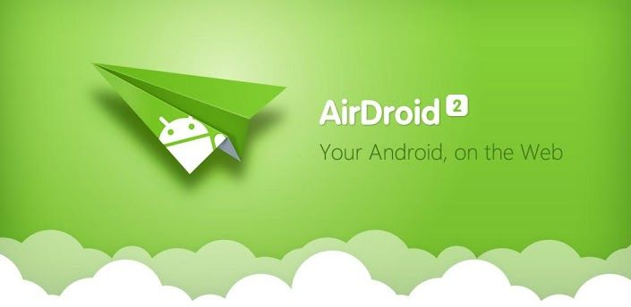 AirDroid 2 Android