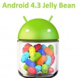 Se viene Android 4.3 Jelly Bean