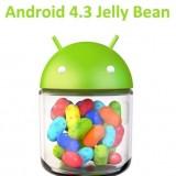 Android 4.3 vendrá con mejoras en las Notificaciones