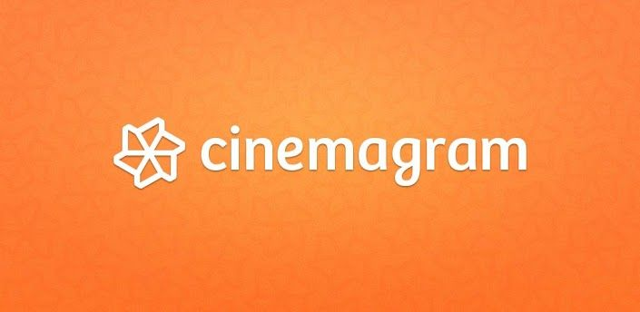 Cinemagram Android