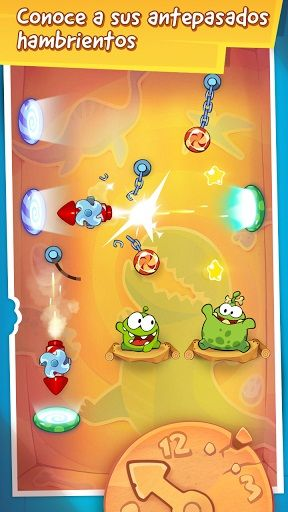 Cut the Rope Time Travel-2