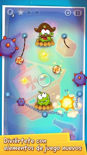 Cut the Rope Time Travel-3