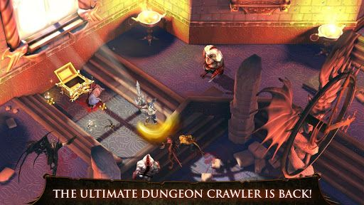 Dungeon Hunter 4-