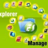 Descargar ES File Explorer 3 Beta con interfaz Holo