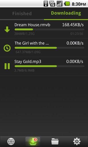 Easy Downloader-