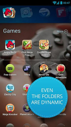 Everythingme Launcher-6