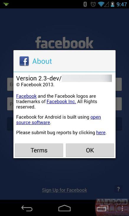 Facebook - Nuevo Hogar-