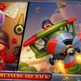 Fieldrunners 2-