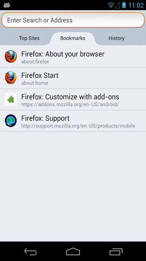 Firefox 20-