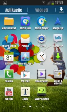 Galaxy Ace 2 Android Jelly Bean ROM XXMC8 (1)