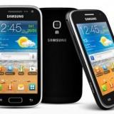 Se filtran especificaciones del Samsung Galaxy Ace 3