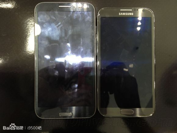 Galaxy Note 3-4