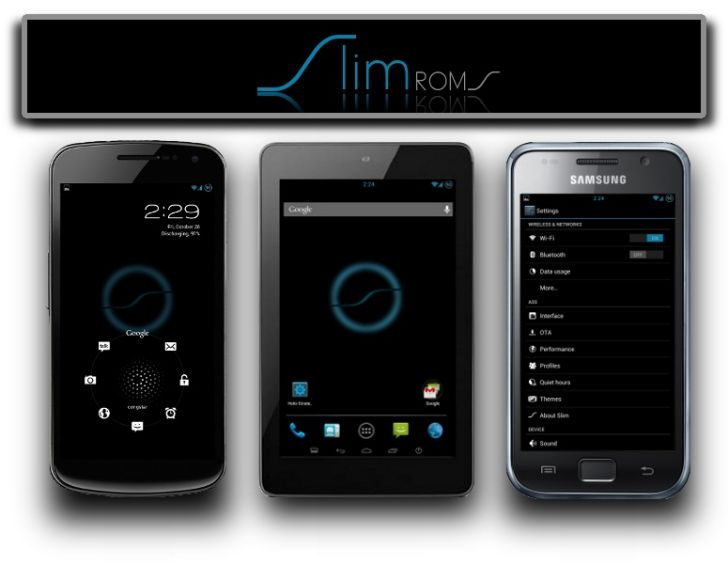 Galaxy S3 Android 422