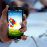 Se viene el Samsung Galaxy S4 LTE-Advanced