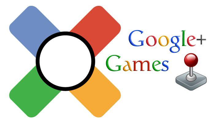 Google Game Center