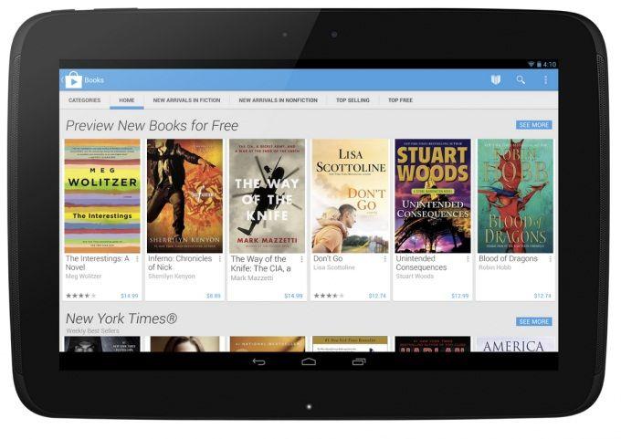 Google Play 4.0.25 APK