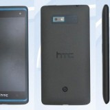 HTC 606w filtrado en China, será el HTC M4?