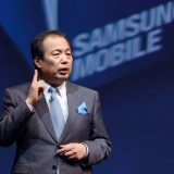 """JK Shin: """"No hay gran diferencia entre el Galaxy S4 de 4 y 8 núcleos"""""""